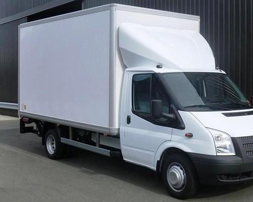FRP Panels transport